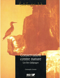 Electronic book Conservation contre nature