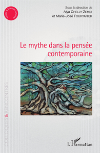 Livre numérique Le mythe dans la pensée contemporaine