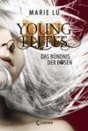 Livre numérique Young Elites 2 - Das Bündnis der Rosen