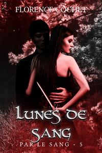 Electronic book Lunes de sang