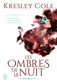 Livro digital Les ombres de la nuit - L'Intégrale 3 (Tomes 7, 8 et 9)