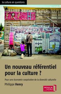 Livre numérique Un nouveau référentiel pour la culture ?