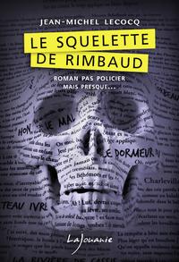 Livre numérique Le squelette de Rimbaud
