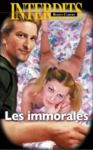 Livre numérique Les immorales