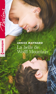 Livre numérique La belle de Wolff Mountain