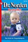 Livre numérique Dr. Norden Bestseller 343 – Arztroman
