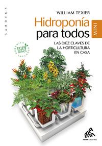 Livre numérique Hidroponía para todos - Mini Edition