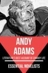 Libro electrónico Essential Novelists - Andy Adams