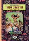 Livre numérique Tarzan l'Invincible