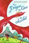 Livre numérique Le Dragon au Cœur de chocolat