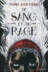 Livre numérique De sang et de rage - Roman dès 14 ans