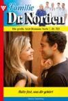 Livre numérique Familie Dr. Norden 723 – Arztroman