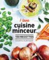 Livre numérique I love la cuisine minceur