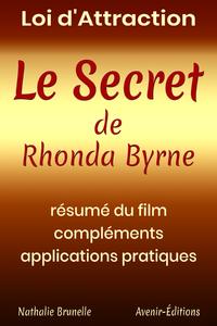 Livre numérique Loi d'attraction – Le Secret de Rhonda Byrne