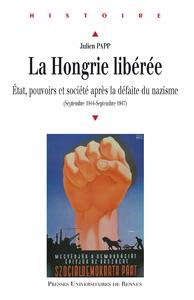 Electronic book La Hongrie libérée