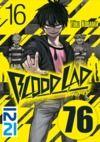 Livre numérique Blood Lad - chapitre 76