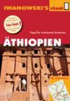 Livre numérique Äthiopien - Reiseführer von Iwanowski