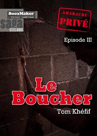 Livre numérique Le Boucher