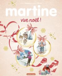 Livre numérique Editions spéciales - Martine Vive Noël !
