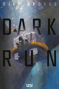Electronic book Dark run