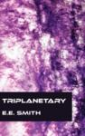 Livre numérique Triplanetary