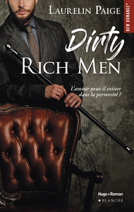 Electronic book Dirty Rich men - tome 1 -Extrait offert-