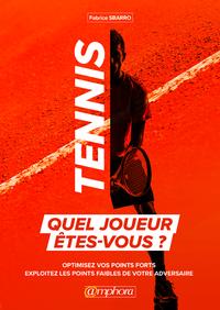 Livre numérique Tennis : Quel joueur êtes-vous ?