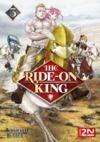 Livre numérique The ride-on King - T3
