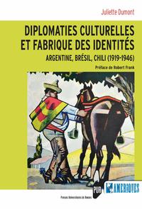 Livre numérique Diplomaties culturelles et fabrique des identités