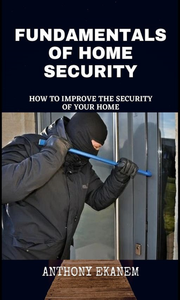 Electronic book Fundamentals of Home Security