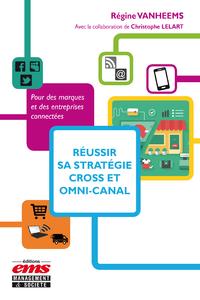 Livro digital Réussir sa stratégie cross et omni-canal