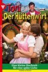 Livre numérique Toni der Hüttenwirt (ab 301) 320 – Heimatroman