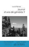 Livre numérique Journal d'une dé-générée Y