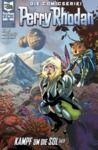 Livre numérique Perry Rhodan Comic 6: Kampf um die SOL 3