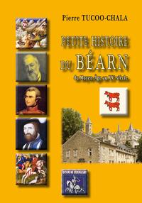 Livre numérique Petite Histoire du Béarn