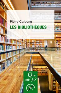 Livre numérique Les bibliothèques