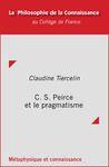 Electronic book C. S. Peirce et le pragmatisme