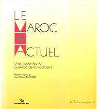 Electronic book Le Maroc actuel