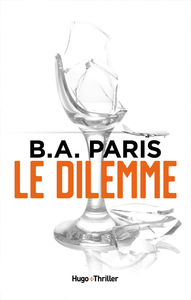 Electronic book Le dilemme -Extrait offert-