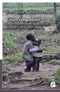 Livre numérique Crises congolaises