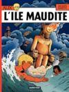 Livre numérique Alix (Tome 3) - L'île maudite