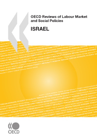 Electronic book OECD Reviews of Labour Market and Social Policies: Israel