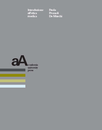Livre numérique Introduzione all'etica medica