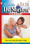 E-Book Familie Dr. Norden Classic 35 – Arztroman