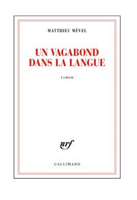 Livre numérique Un vagabond dans la langue