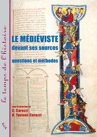 Electronic book Le médiéviste devant ses sources