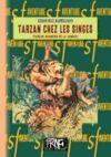 Livre numérique Tarzan chez les Singes (Tarzan seigneur de la Jungle)