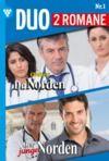 E-Book Dr. Norden-Duo 1 – Arztroman