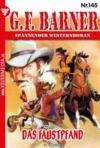 Livre numérique G.F. Barner 145 – Western