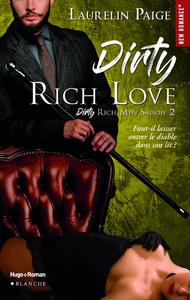 Livre numérique Dirty Rich love - Saison 2
